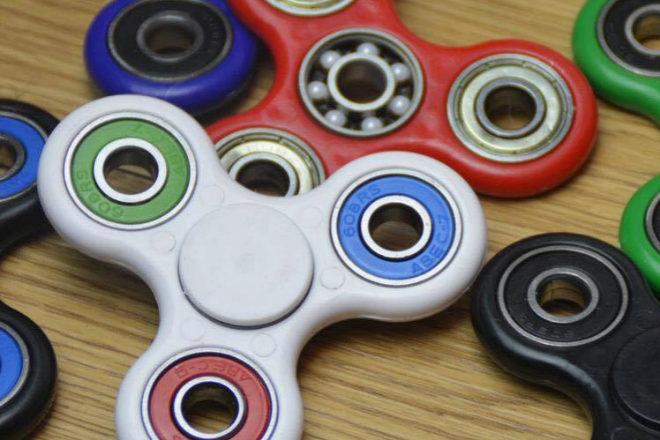 ¿por qué nos gustan tanto los spinners?