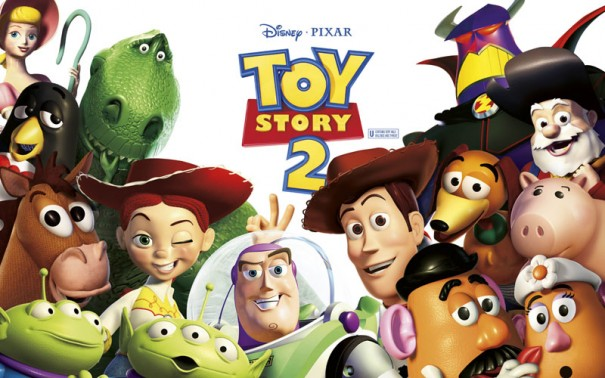 La leyenda viral sobre Toy Story