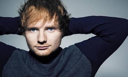 Ed Sheeran abandonó una poderosa red social