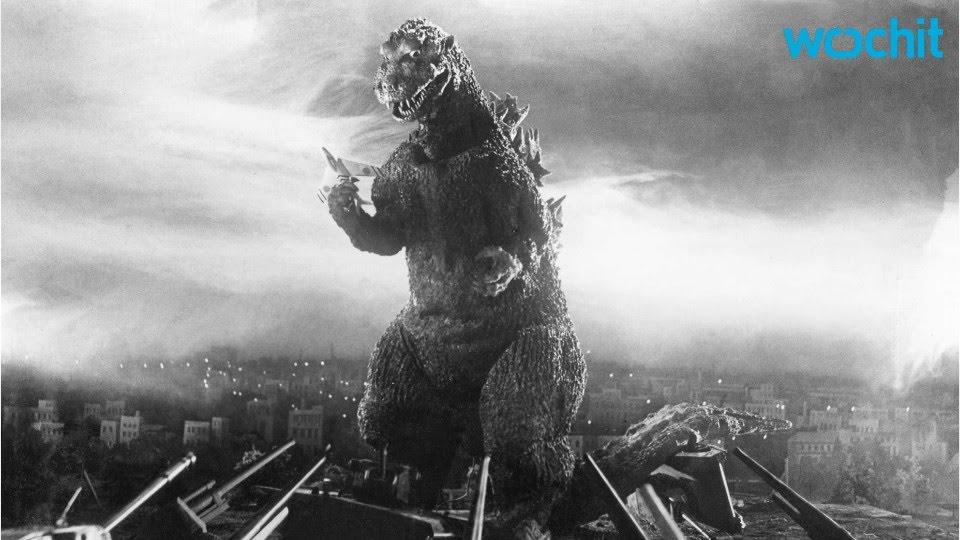 Primer adelanto de Godzilla: Planet Of The Monsters