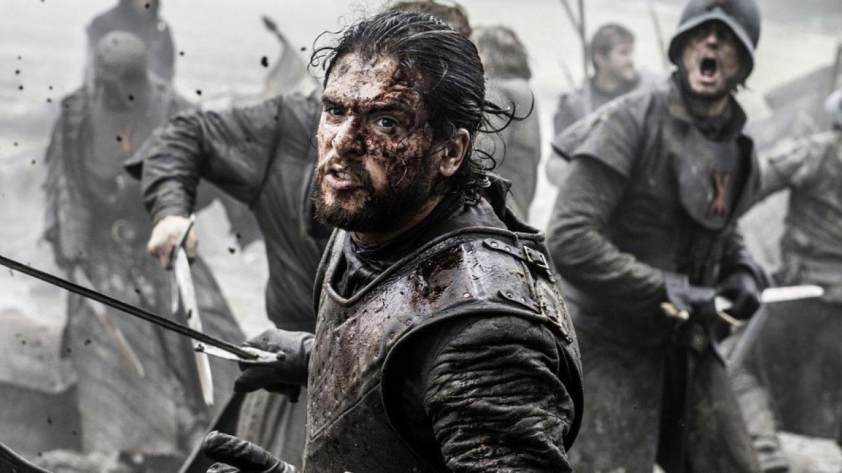 A HBO se le escapó el penúltimo capítulo GOT