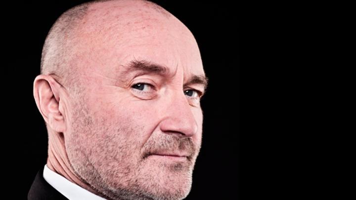 Phil Collins tocará en Córdoba