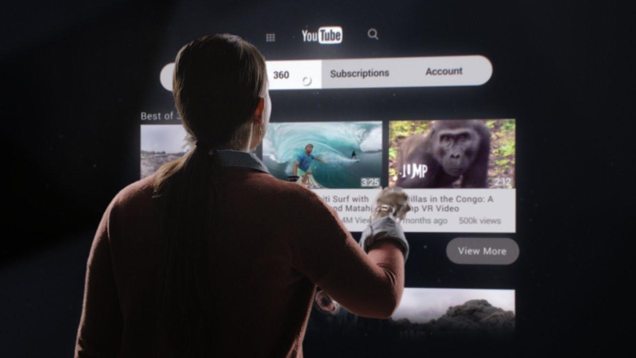 Youtube se transforma