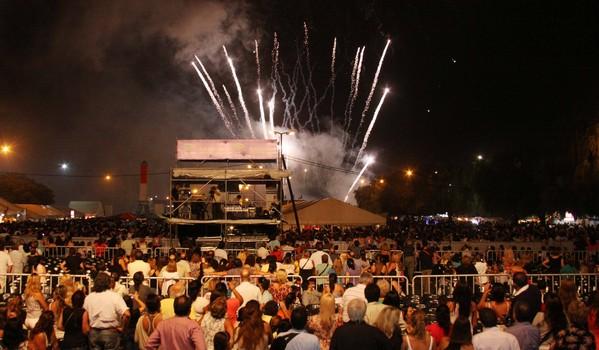 Festival de Las Colectividades, un clásico de verano