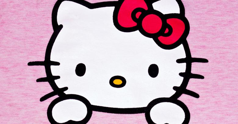 se vienen las carreritas de Kitty