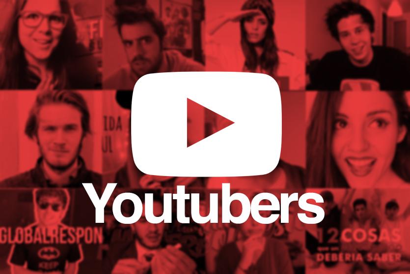 Youtubers a ahorrar