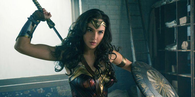 Wonder Woman 2 será el primer film antiacoso