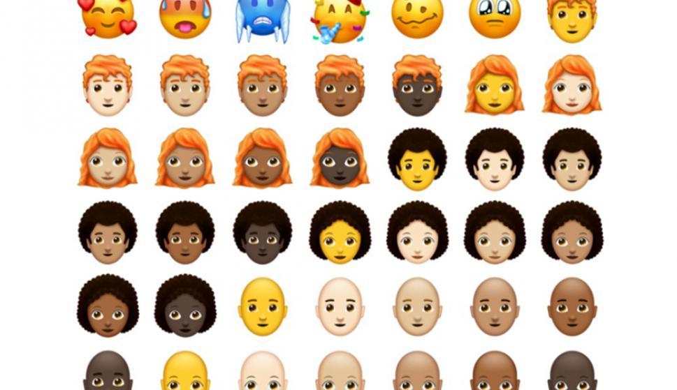 Nuevos Emojis: El mate volvió a quedar afuera!!!!!!!