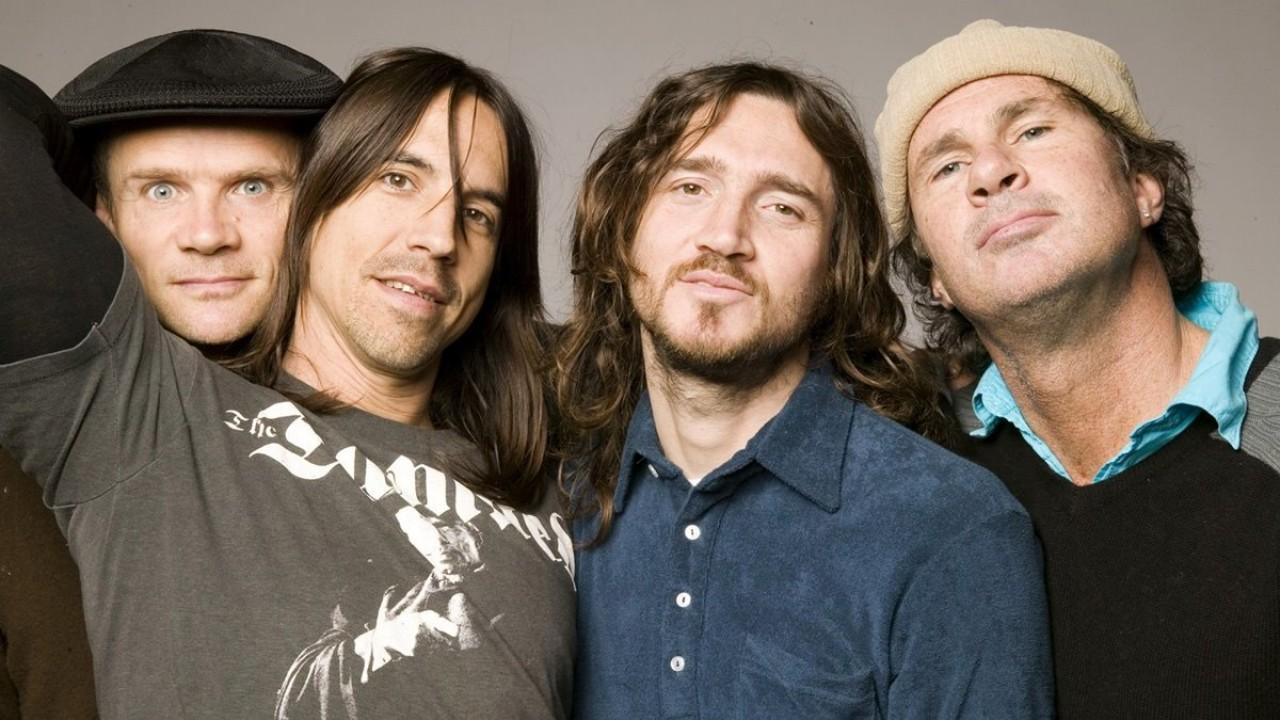 ¿John Frusciante vuelve a los Red Hot?
