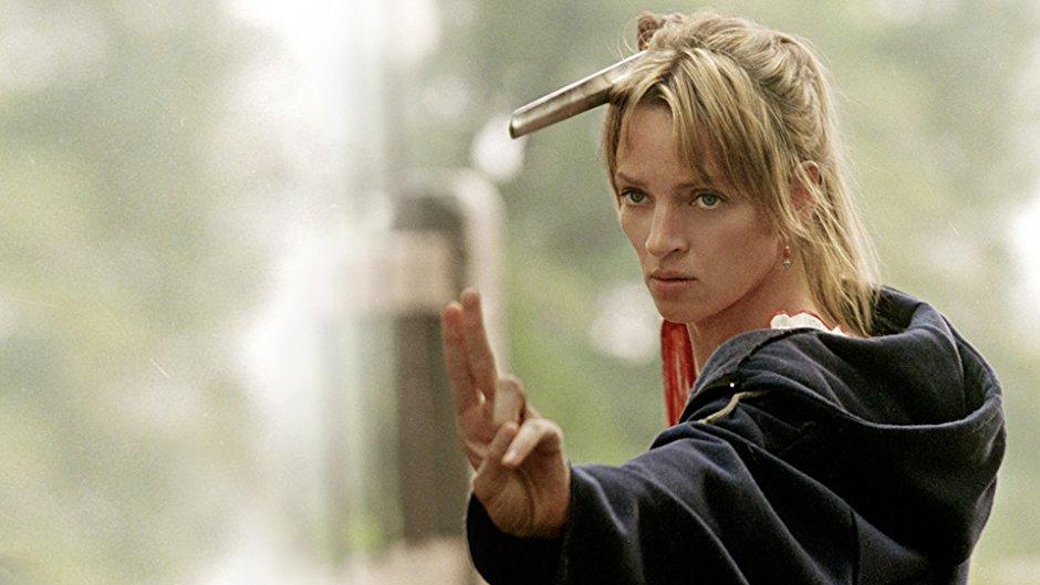 La escena de Kill Bill casi mata a Uma Thurman