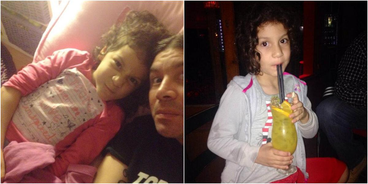 la hija de Pablo Lescano es el nuevo furor de la cumbia