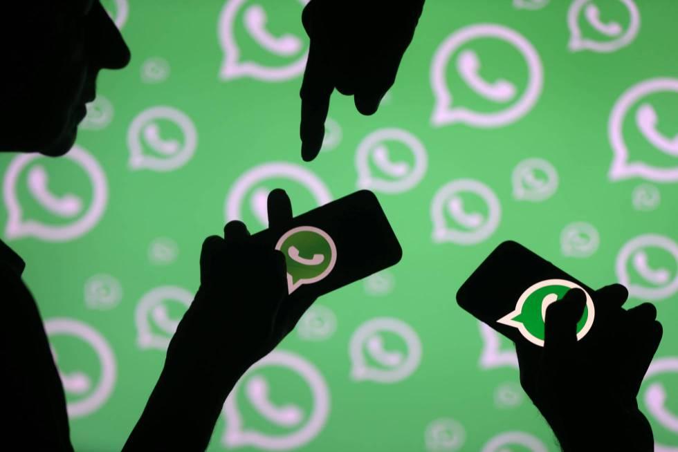 Cómo ver esos mensajes borrados de WhatsApp
