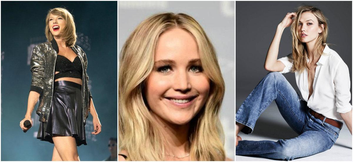 ¿Qué le quita el sueño a Jennifer Lawrence?