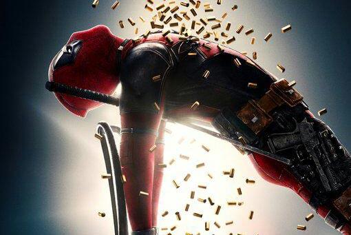 Deadpool 2 tiene otro adelanto para calmar las fieras