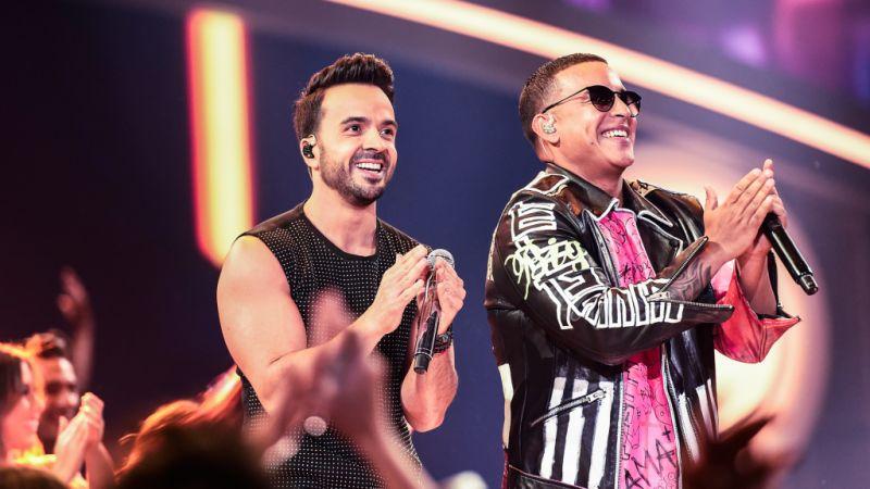 Premios Billboard 2018 Latinos