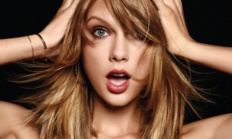 Asaltó por Taylor Swift