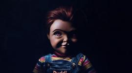 En el primer adelanto de la serie, se siente la voz estremecedora de Chucky