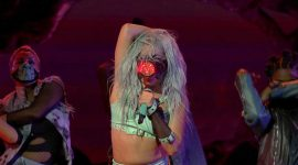 ¡Lady Gaga vuelve al jazz!