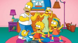 Ofrecen pago en dólares por ver todas las temporadas de Los Simpson
