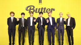 BTS anunció la fecha de lanzamiento para su próximo disco
