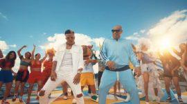 La canción oficial de la Copa América tiene video