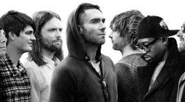 Hay nuevo disco de Maroon 5