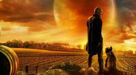 Pinta hermoso la segunda parte de Star Trek: Picard