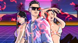 El Amante, de acariciar su debut en primera a crear la cumbia 420