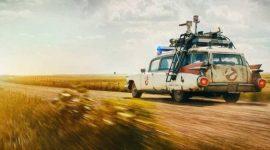 Así es el divertido trailer de Cazafantasmas: El Legado