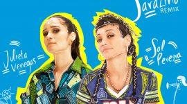 El feat entre Sol Pereyra y Julieta Venegas es un fuego